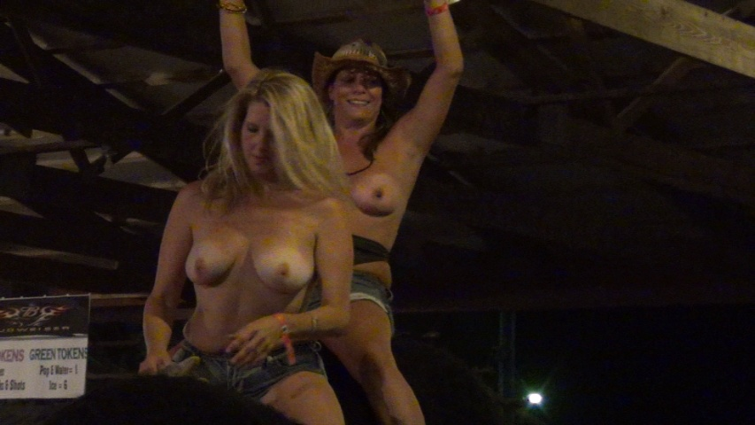 Naked bull riding on a dildo videos agree